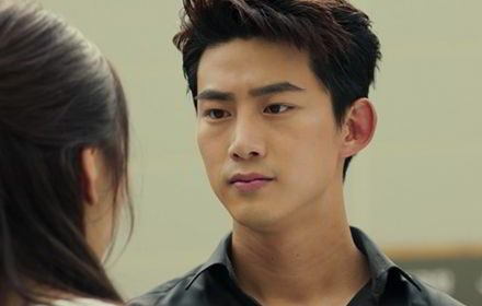 หนัง Bring it on, Ghost EP.11