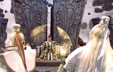 หนัง The Investiture of the Gods II Episode 79