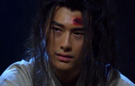 หนัง Ji XiangTianBao ep.38