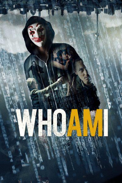 Who Am I แฮกเกอร์สมองเพชร