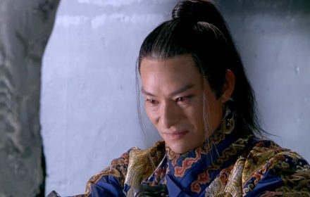 หนัง Flying Swords of Dragon Gate Episodes 19