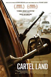 หนัง Cartel Land