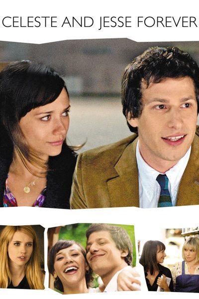 Celeste and Jesse Forever คู่จิ้น...รักแล้วไม่มีเลิก