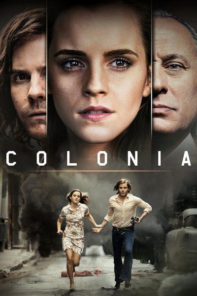 หนัง Colonia โคโลเนีย หนีตาย