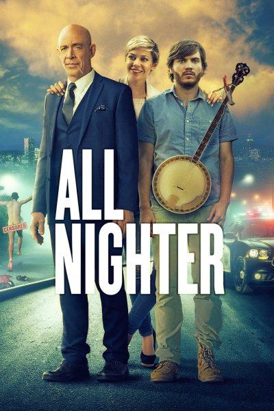 หนัง All Nighter ภารกิจป่วน ตามหาหัวใจ
