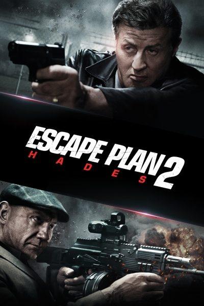Escape Plan 2 แหกคุกมหาประลัย 2
