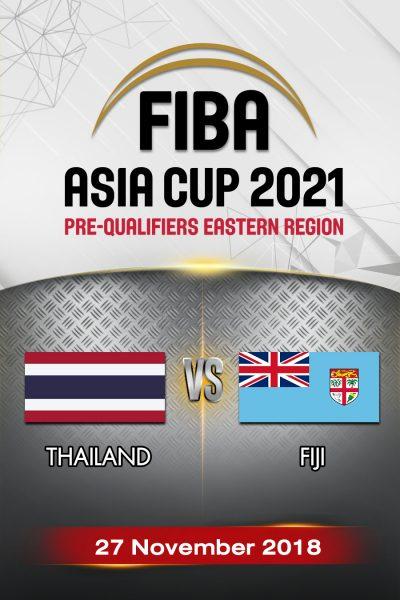 Thailand VS Fiji ไทย vs ฟิจิ