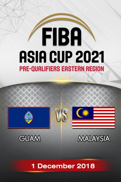 Guam VS Malaysia กวม vs มาเลเซีย