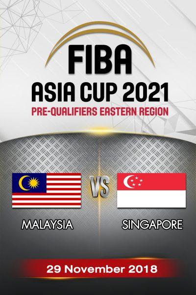 Malaysia VS Singapore มาเลเซีย vs สิงคโปร์