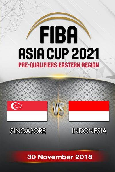 Singapore VS Indonesia สิงคโปร์ vs อินโดนีเซีย