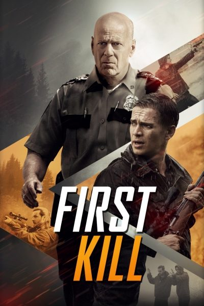 First Kill คนอึดแหกแผนปล้น