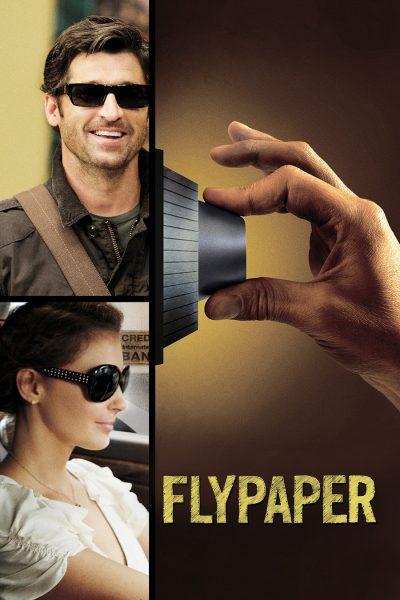 Flypaper ปล้นสะดุด...มาหยุดที่รัก