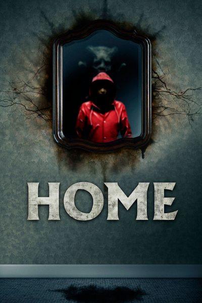 Home บ้านนี้ผีจอง