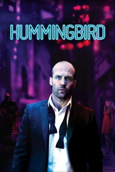 หนัง Hummingbird คนโคตรระห่ำ