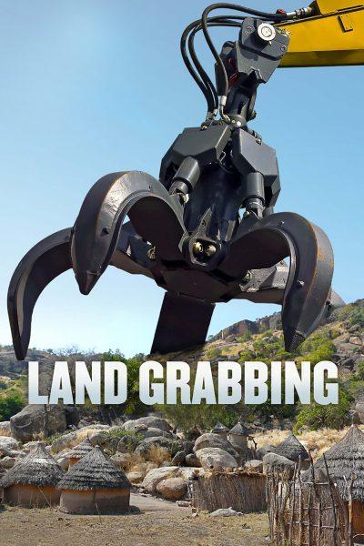 Land Grabbing แลนด์ แกรบบิง