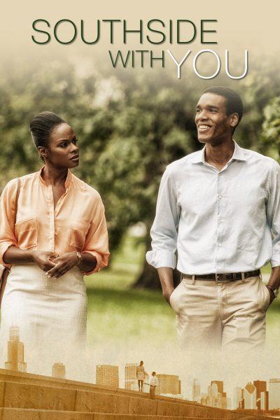 หนัง Southside With You ให้รักเปลี่ยนโลก