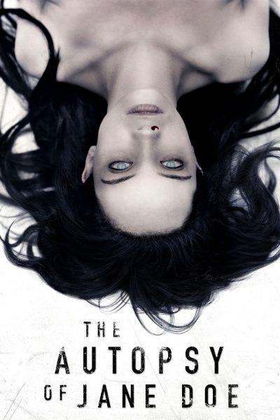 หนัง The Autopsy of Jane Doe สืบศพหลอน ซ่อนระทึก
