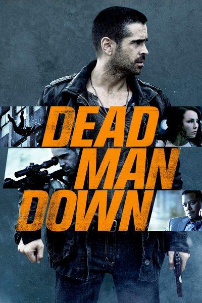 หนัง Dead Man Down แค้นได้ตายไม่เป็น