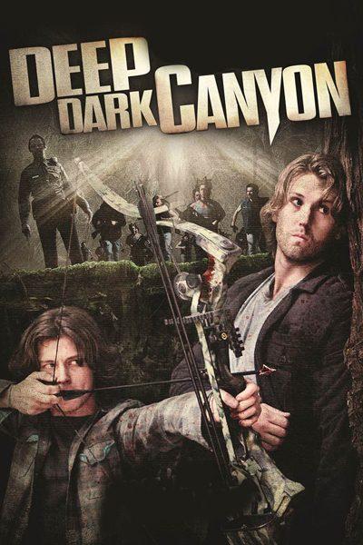 Deep Dark Canyon หนีล่าฝ่าเพชฌฆาต