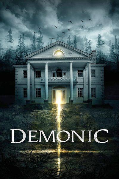 หนัง Demonic บ้านกระตุกผี