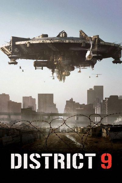 District 9  ยึดแผ่นดินเปลี่ยนพันธุ์มนุษย์