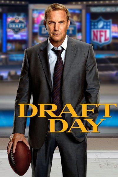 หนัง Draft Day เกมกู้เกียรติ คนชนคน