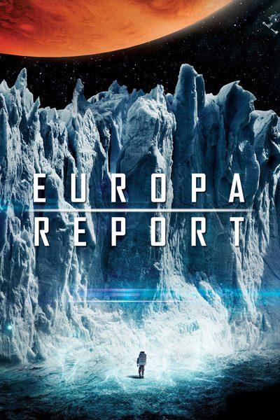 หนัง Europa Report ห้วงมรณะอุบัติการณ์สยองโลก