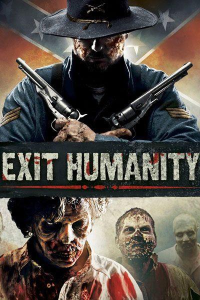หนัง Exit Humanity