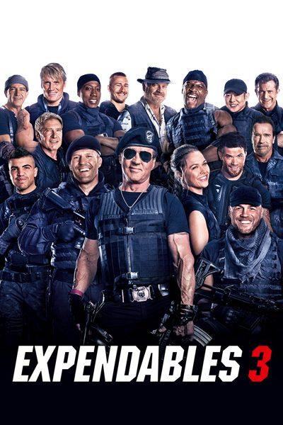 หนัง Expendable 3 โคตรมหากาฬ ทีมเอ็กซ์เพ็นเดเบิลส์ 3
