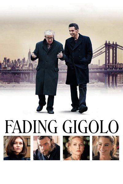 หนัง Fading Gigolo ยอดชายนายดอกไม้
