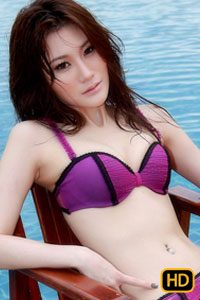 ฟ้า Allure Hot Girls Fah Allure Hot Girls