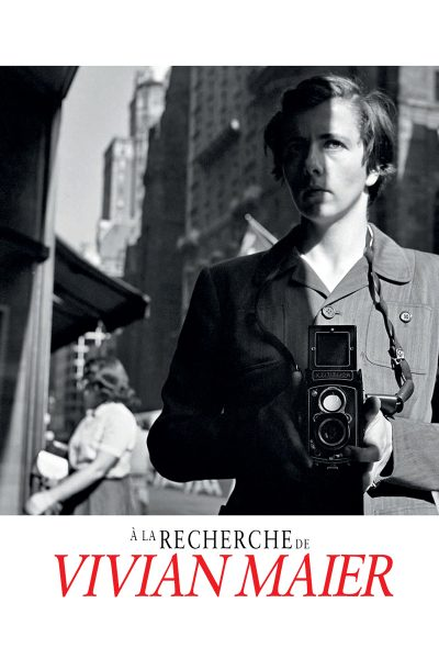 Finding Vivian Maier คลี่ปริศนาภาพถ่ายวิเวียน ไมเออร์