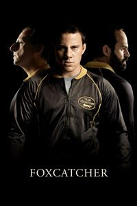Foxcatcher ปล้ำแค่ตาย