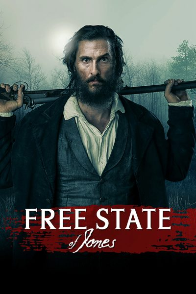 Free State of Jones จอมคนล้างแผ่นดิน