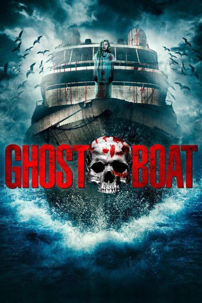 Ghost Boat เรือปีศาจ
