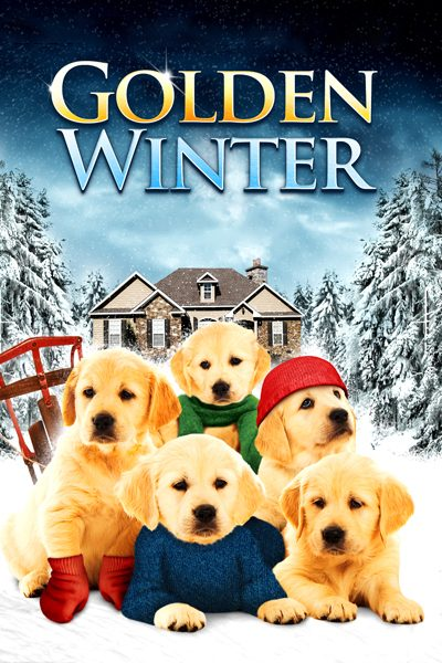 หนัง Golden Winter