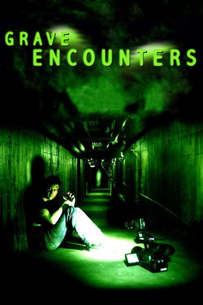 Grave Encounters คน ล่า ผี
