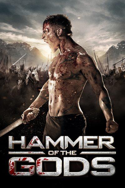 หนัง Hammer of the Gods ยอดนักรบขุนค้อนทมิฬ