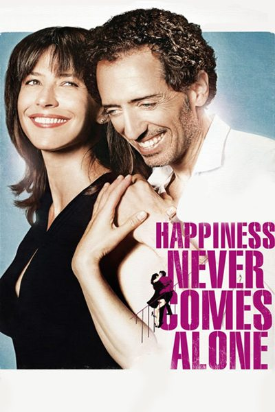 หนัง Happiness Never Comes Alone