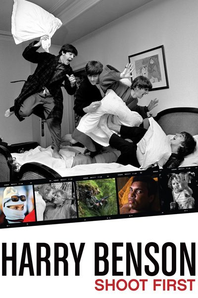 หนัง Harry Benson: Shoot First