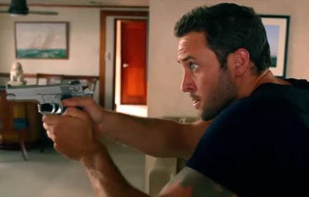 หนัง Hawaii Five O S.02 Ep.01