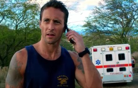 หนัง Hawaii Five O S.02 Ep.15