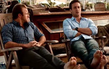 หนัง Hawaii Five O S.02 Ep.18