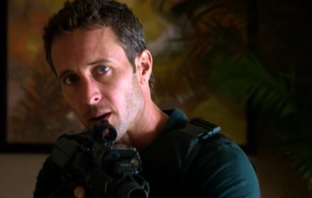 หนัง Hawaii Five O S.02 Ep.19