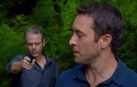 หนัง Hawaii Five O S.03 Ep.11