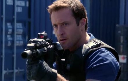 หนัง Hawaii Five O S.03 Ep.19