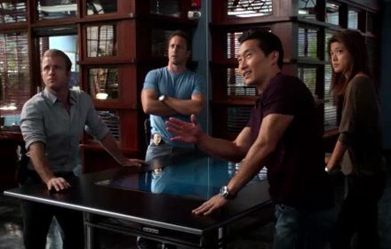 หนัง Hawaii Five O S.03 Ep.07