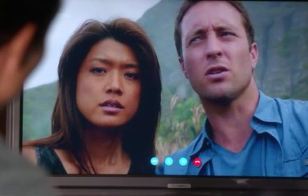 หนัง Hawaii Five O S.03 Ep.08