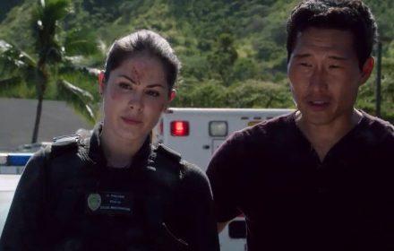 หนัง Hawaii Five O S.04 Ep.19
