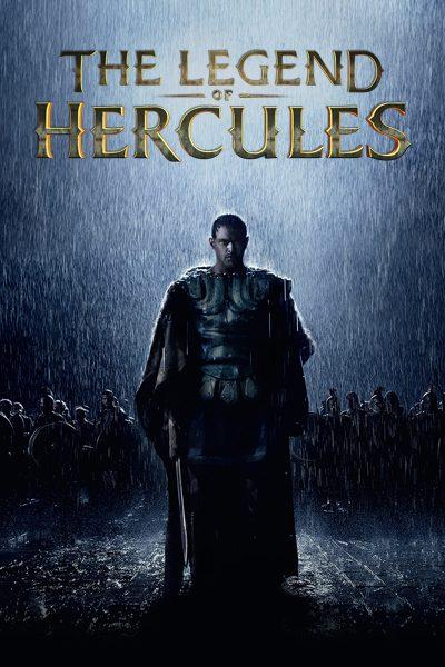 Hercules 3D (AKA The Legend of Hercules) โคตรคน พลังเทพ